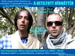 BETILTVA! - HÍRHÁTTÉR TELEVÍZIÓ (HTV) Betiltva sorozata