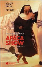 Apáca-show (Sister Act)