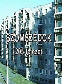 Szomszédok m.film sorozat