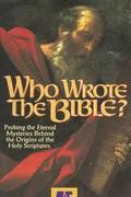 The Who Wrote the Bible? story- History Channel (angolul)