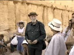 Pap Gábor - Csontváry nyomában - Itália