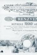 Az első magyar pénzintézetek