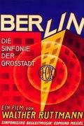 Berlin - Symphony of a Metropolis