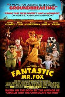 A fantasztikus Róka úr (Fantastic Mr. Fox)
