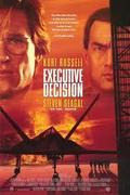 Tűzparancs (Executive Decision)