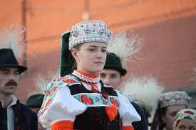 Magyar viselet ünnepe - Bajna 2012
