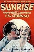 Sunrise: A Song of Two Humans (1927) Némafilm (Napkelte: A Song of Two Humans)