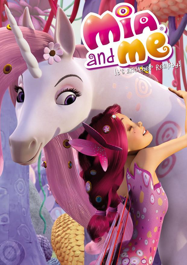 MIA ÉS ÉN (Mia and Me)