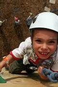 Bátor tábor a daganatos gyermekekért
