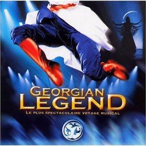 Grúz Legenda - Georgian Legend
