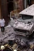 Olajbotrány Magyarországon - Az Apokalipszis négy lovasa
