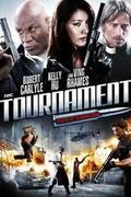 Bérgyilkosok viadala (The Tournament)