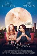 Alex és Emma-Regény az életünk (Alex and Emma)