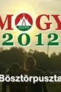 A Film: MOGY, MagyarVagyok szemmel... Bösztörpuszta 2012