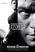 A Bourne-ultimátum (The Bourne Ultimatum)
