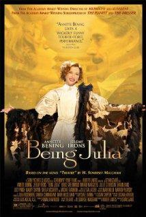 Csodálatos Júlia (Being Julia)