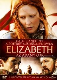 Elizabeth: Az aranykor (Elizabeth: The Golden Age)