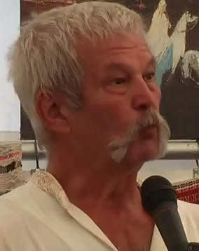 Papp Lajos Dr. - Bösztörpuszta, MOGY 2012