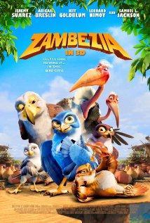 Zambézia (Zambezia)