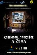 Csernobil Öröksége: A Zóna