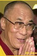 A Dalai Láma Magyarországon