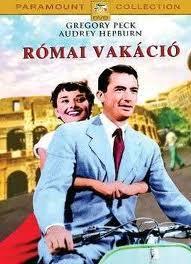 Római vakáció (Roman Holiday)
