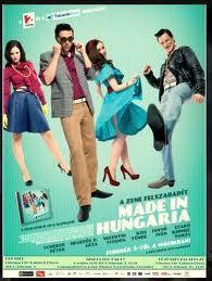 Made in Hungaria – színes, magyar zenés vígjáték 2009