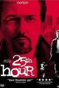 Az utolsó éjjel (25th Hour)