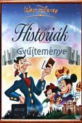 Disney Históriák  (Walt Disney's Fables)