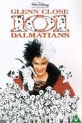 101 kiskutya (101 Dalmatians)
