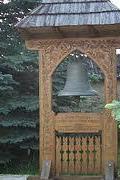 Déli harangszó - a Kárpát medencében - Templomaink