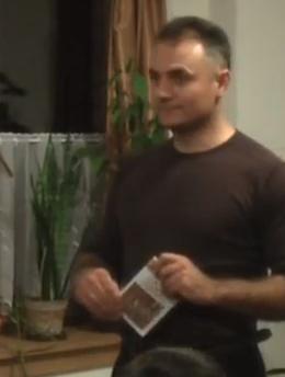Vukics Ferenc - A nemzet önvédelme a baranta