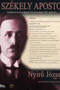Az erdélyi ember és lélek krónikása - Nyírő József portré