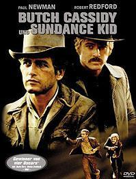 Butch Cassidy és a Sundance kölyök (Butch Cassidy and the Sundance Kid)