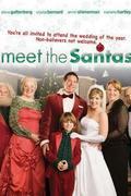 Mrs. Télapó (Találkozunk karácsonykor!) (Meet the Santas)