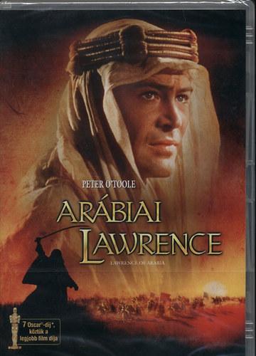 Arábiai Lawrence (Lawrence of Arabia)