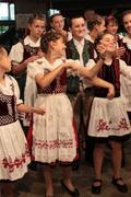 Marosszéki táncok és népdalok