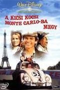 A kicsi kocsi Monte Carlóba megy (Herbie Goes to Monte Carlo)