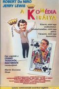 A komédia királya (The King of Comedy)