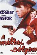 A máltai sólyom (The Maltese Falcon)