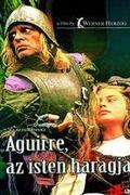 Aguirre, Isten haragja (Aguirre, der Zorn Gottes)