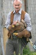 A madármentő pusztadoktor _ Dr. Déri János