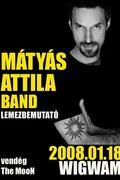 Mátyás Attila
