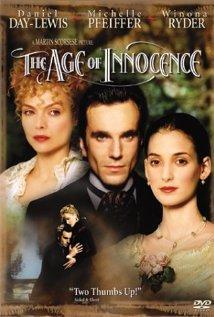 Az ártatlanság kora (The Age Of Innocence)