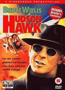 Hudson Hawk - Egy mestertolvaj aranyat ér (Hudson Hawk)