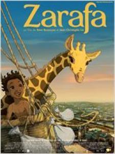Zarafa (Zarafa)