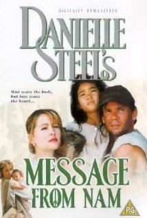 Danielle Steel: Szerelem a halál árnyékában (Message from Nam)