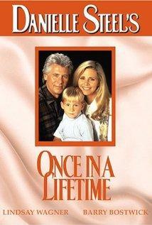 Danielle Steel: Egyszer az életben (Once in a Lifetime)