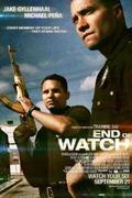 Az utolsó műszak (End of Watch)