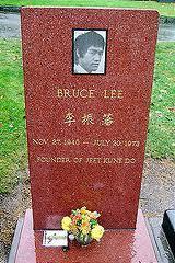 Bruce Lee élete